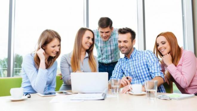 Полтава: молодь обирає бізнес